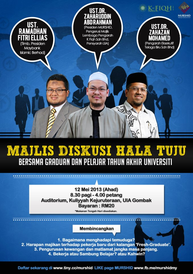 program-MURSHID-utk-grad-muda