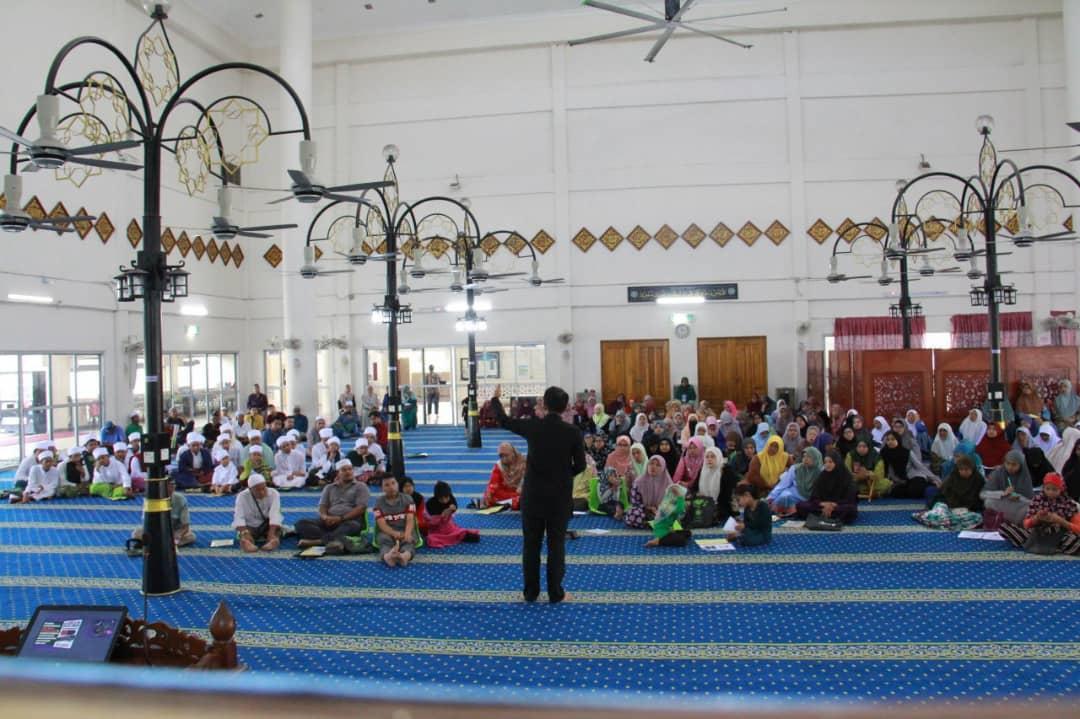 Seminar Jeram (2)